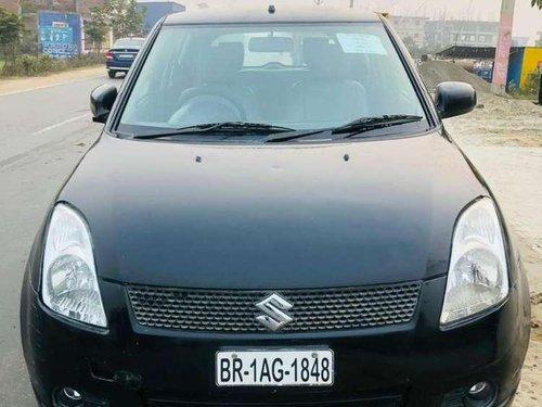 Used Maruti Suzuki Swift VDI 2008 MT for sale in Patna