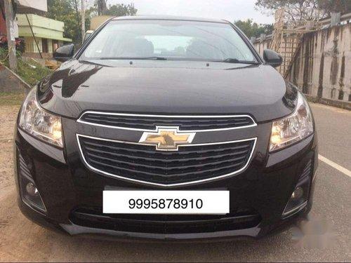 Chevrolet Cruze LTZ 2014 AT for sale in Thiruvananthapuram