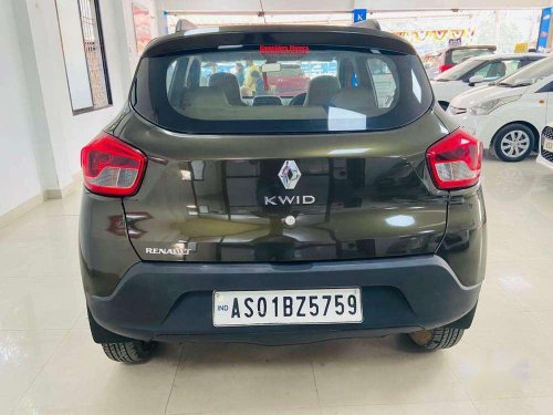 Used Renault Kwid RXT 2016 MT for sale in Guwahati-8