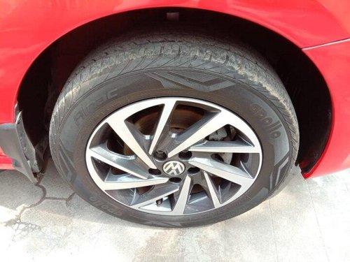 2017 Volkswagen Polo ALLSTAR 1.2 MPI MT in Coimbatore