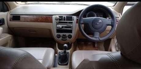 Chevrolet Optra Magnum LS 1.6, 2005, Petrol MT in Amritsar