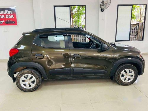 Used Renault Kwid RXT 2016 MT for sale in Guwahati-12