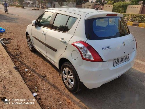 Maruti Suzuki Swift VDI 2013 MT in Ahmedabad-13