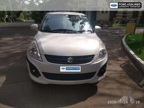 Maruti Suzuki Swift Dzire 2013 MT for sale in Coimbatore