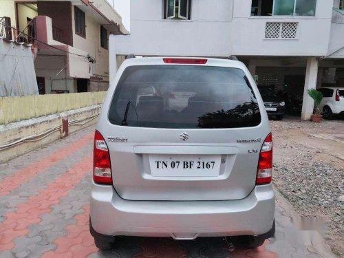 Maruti Suzuki Wagon R LXI, 2010, Petrol MT for sale in Coimbatore