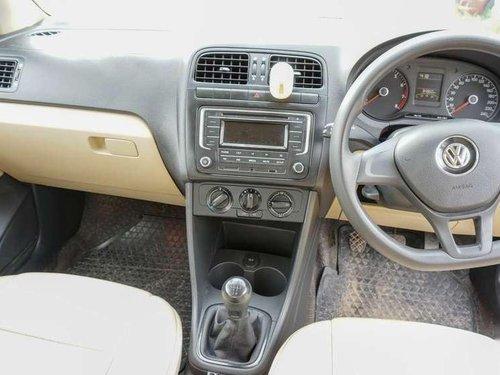 2016 Volkswagen Ameo MT for sale in Hyderabad