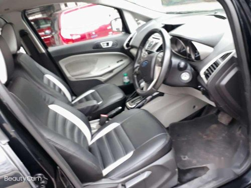 2014 Ford EcoSport AT for sale in Hyderabad