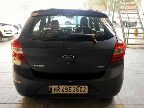 Used 2015 Ford Figo MT for sale in Panchkula