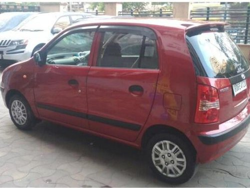 Used 2010 Hyundai Santro Xing GLS MT for sale in Kolkata