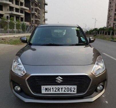 Maruti Suzuki Swift VDI 2019 MT in Pune