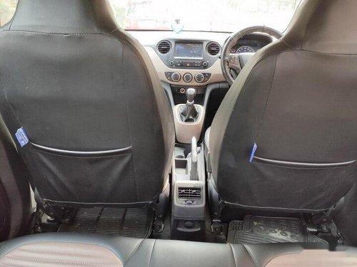 2017 Hyundai Grand i10 1.2 Kappa Sportz Option MT in Kolkata