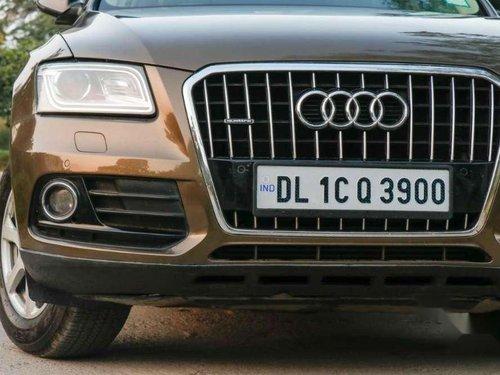 Used 2013 Audi Q5 MT for sale in Gurgaon