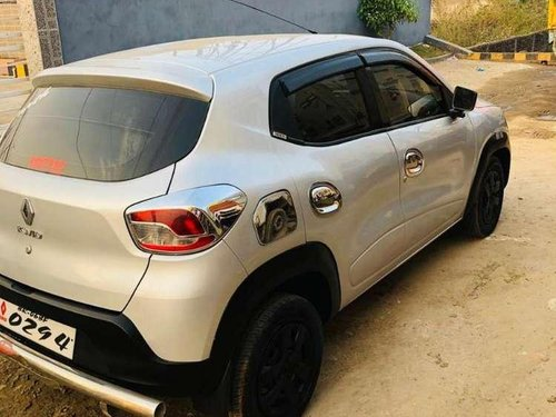 Used 2018 Renault Kwid MT for sale in Patna