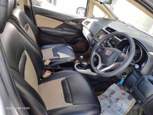 Honda Jazz 1.2 SV i VTEC 2016 MT for sale in Secunderabad