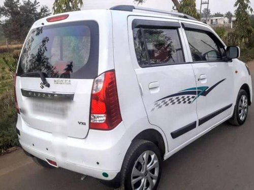 Maruti Suzuki Wagon R VXi BS-III, 2015 MT for sale in Raipur