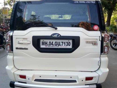 Used Mahindra Scorpio 2015 MT for sale in Kalyan