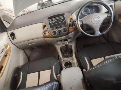 Used Toyota Innova 2.0 G4, 2009 MT for sale in Kumbakonam