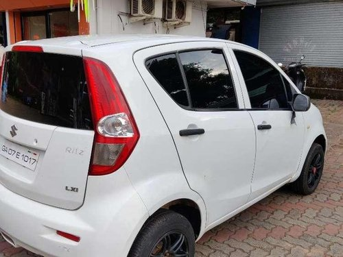 Used 2009 Maruti Suzuki Ritz MT for sale in Goa