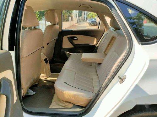 Used Volkswagen Vento 2013 MT in Ahmedabad