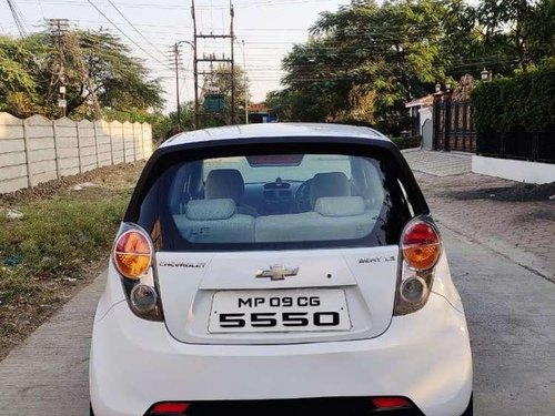 Used 2010 Chevrolet Beat MT for sale in Indore