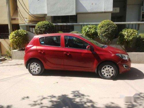 Used Hyundai i20 Magna 2012 MT in Hyderabad
