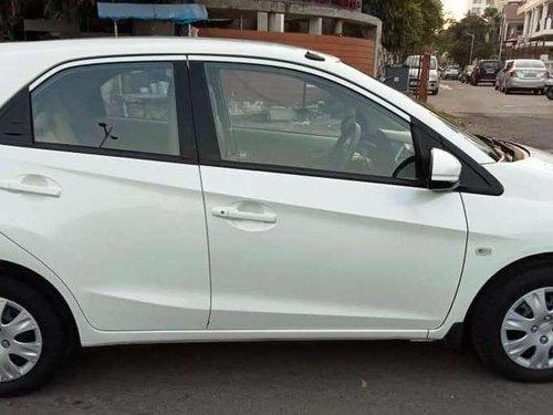 Honda Brio S Manual, 2018, Petrol MT in Ahmedabad