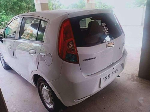 Used Chevrolet Sail 1.2 LS 2013 MT in Coimbatore