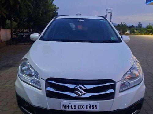 Used Maruti Suzuki S-Cross 2016 MT for sale in Kolhapur