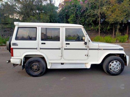 Mahindra Bolero SLX 2012 MT for sale in Pune