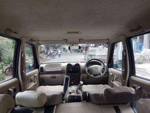 Used Mahindra Scorpio 2009 MT for sale in Nagar