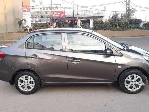 Honda Amaze 1.5 SMT I DTEC, 2015, Diesel MT in Hyderabad