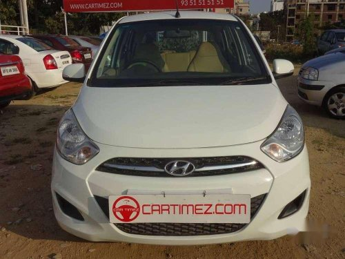 2012 Hyundai i10 Magna 1.1 MT in Hyderabad