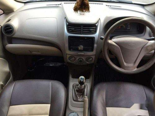 Used Chevrolet Sail 1.3 LS 2014 MT in Kolkata
