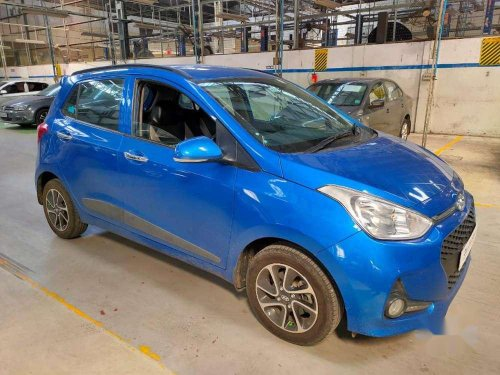 2018 Hyundai Grand i10 Asta MT for sale in Chennai