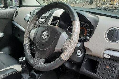 2016 Maruti Suzuki Wagon R VXI MT for sale in Kolkata