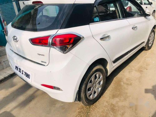 Hyundai Elite I20 Sportz 1.2, 2016 MT for sale in Pathankot