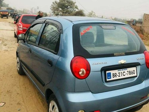 Used Chevrolet Spark LS 1.0, 2009 MT for sale in Patna