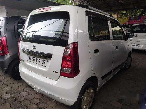 2018 Maruti Suzuki Wagon R LXI MT for sale in Kozhikode