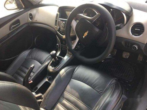 2014 Chevrolet Cruze LTZ MT for sale in Chandigarh