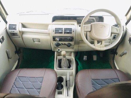Used Mahindra Bolero SLE 2014 MT for sale in Indore