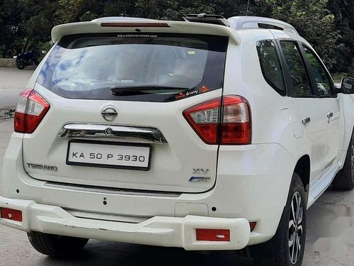Used Nissan Terrano 2016 MT for sale in Nagar