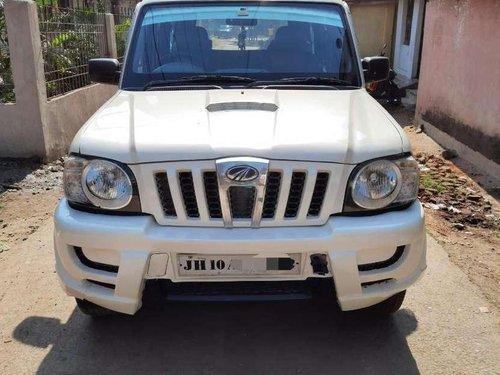 Used Mahindra Scorpio EX 2012 MT for sale in Patna