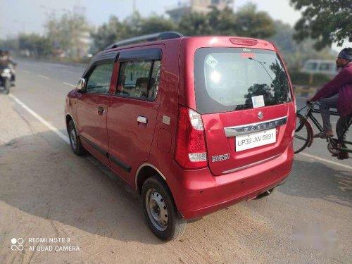 Used 2018 Maruti Suzuki Wagon R MT for sale in Lucknow