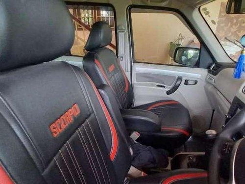 Used Mahindra Scorpio 2014 MT for sale in Erode