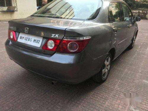 Honda City Zx ZX VTEC, 2008, CNG & Hybrids MT in Mumbai