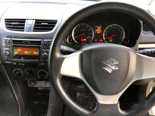 Used Maruti Suzuki Swift VXI 2017 MT for sale in Ludhiana