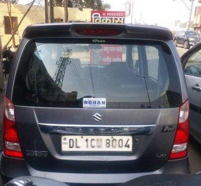 Used 2015 Maruti Suzuki Wagon R MT for sale in Ghaziabad