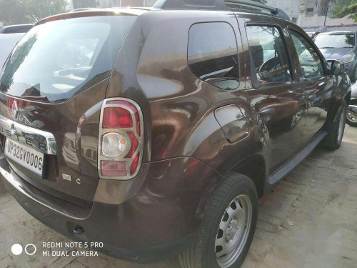 Used Renault Duster RXE, 2016 MT for sale in Lucknow