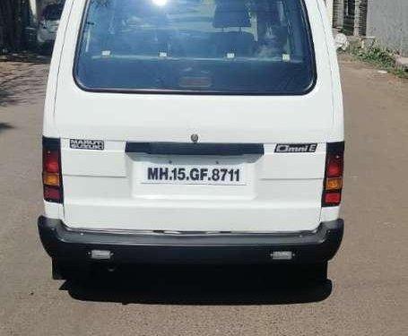 Used Maruti Suzuki Omni 2018 MT for sale in Kolhapur