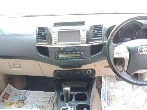 Toyota Fortuner 4x2, 2016, Diesel AT in Mumbai